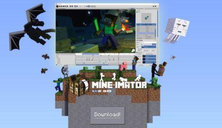 mineimator-indirme