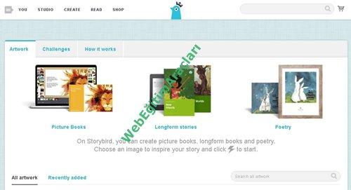 storybird_anasayfa2 Storybird