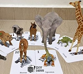 Animal 4D Web 2.0 Aracı