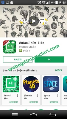 animal4d_androidyuklenmesi4 Animal 4D