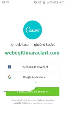 canva_mobil_giris Canva