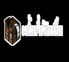 mineimator