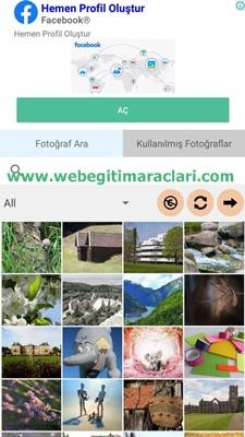 Logopit Maker Plus Resim Ekleme